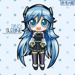 Vocaloid - Ring Suzune