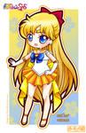 Sailor Moon Super S - Sailor Venus