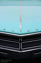 Muscle Car Buick by Kluschi