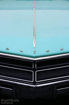 Muscle Car Buick