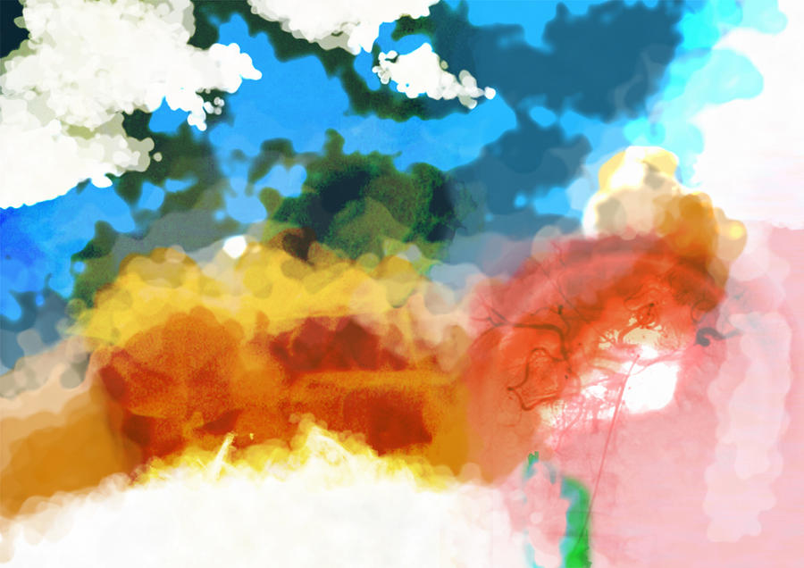 Sky by Bobsock