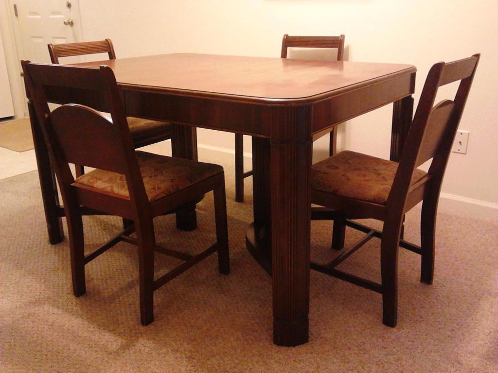 art deco dinner table by sirdna109     art deco dinner table by sirdna109 on deviantart  rh   sirdna109 deviantart com