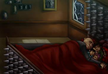 Cozy by Skellagirl