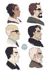 HL profiles