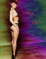 Audra Thanks by RDP451