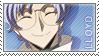 Code Geass - Lloyd Stamp by FireBomb9