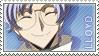 Code Geass - Lloyd Stamp by FireBomb9