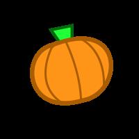 Pumpkin spice's Cutie mark by XalhixIll