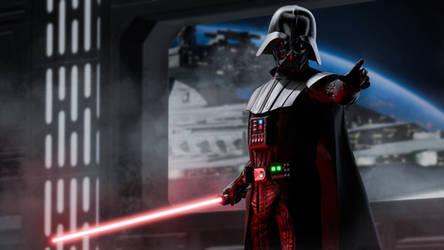 Gmod | Vader