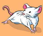 Mouse Series - Mouse Three