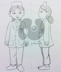 skitch-nurse by Nada-Muhammad