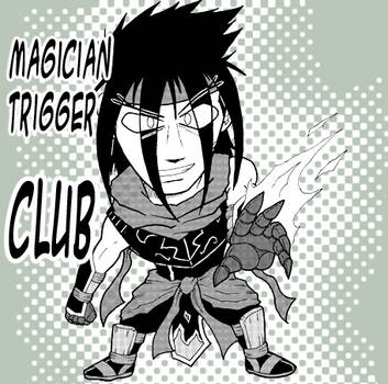 Me Id by MagicianTrigger-club