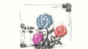 Poison by Siilentx22