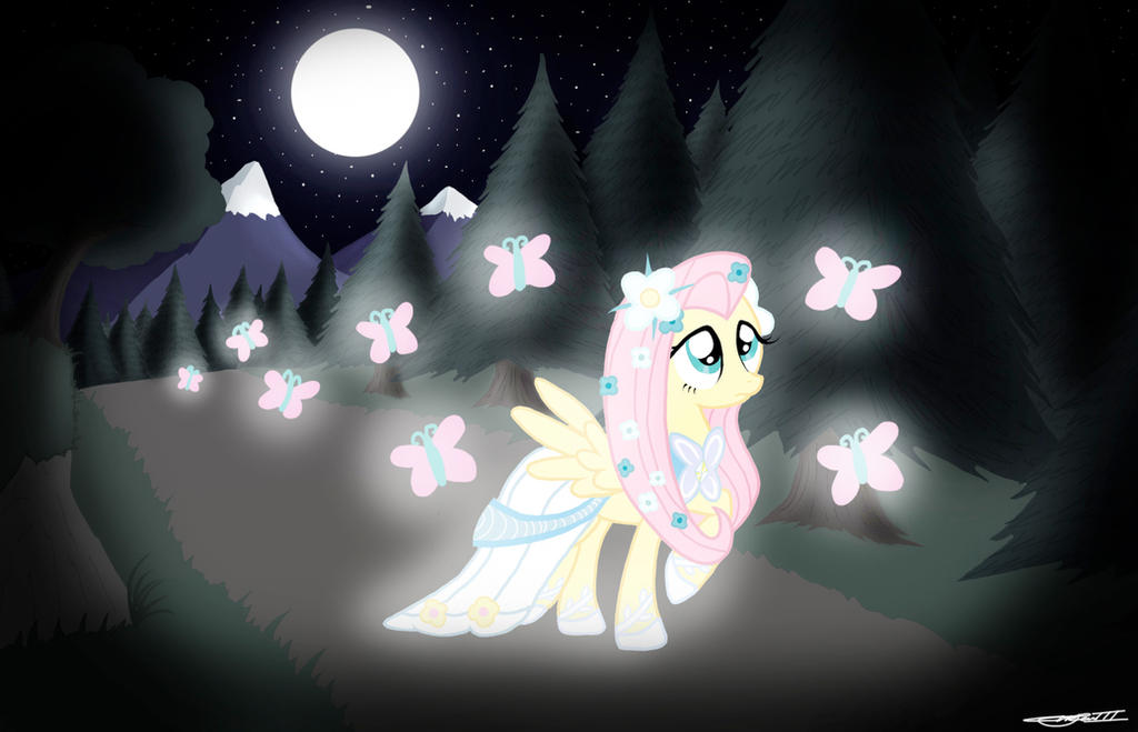 Forest Nights by WillisNinety-Six