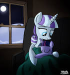 Twilight and her Mother
