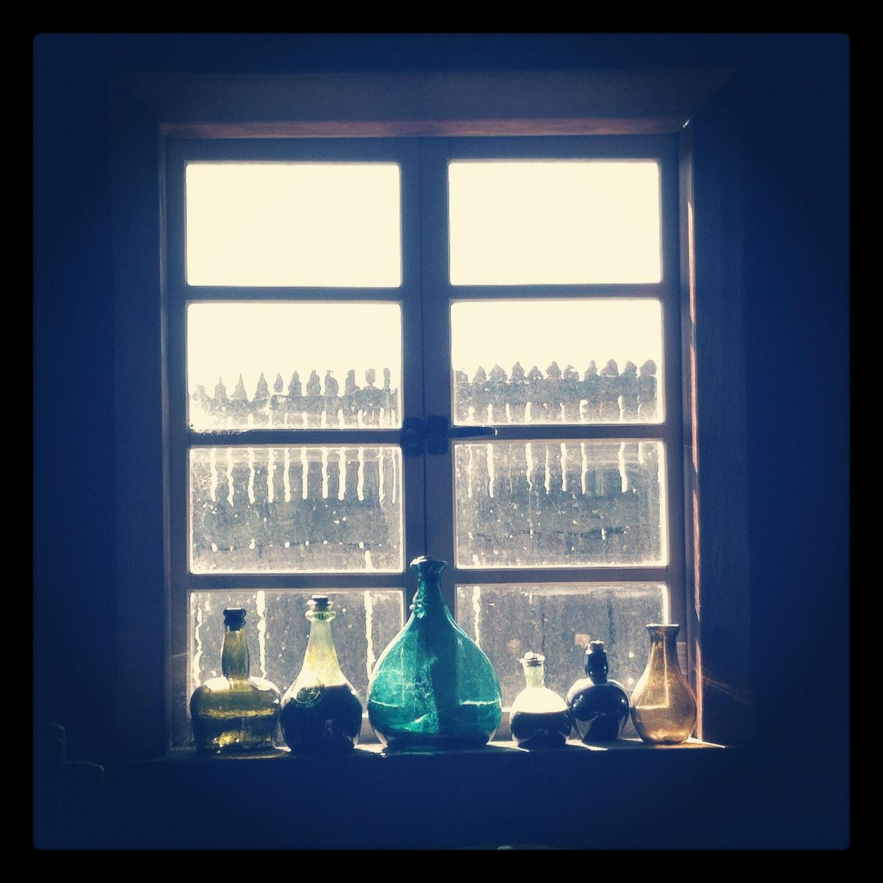 Blue Sunday by WillisNinety-Six