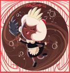Cherry Cream Soda