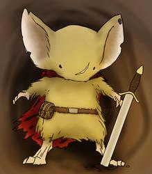 Mouse Guard: Sigurd
