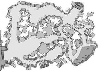 Dwarfen Mine