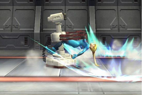 zero suit samus and link kiss - photo #47