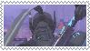 genji stamp oVo by rkyxa