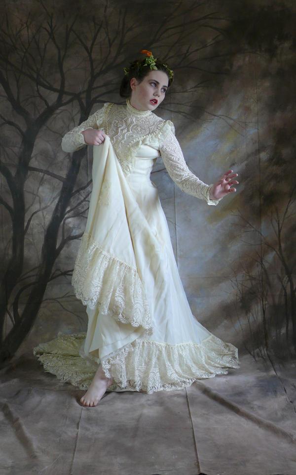 pippa dancing by magikstock