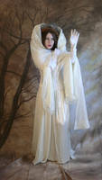 lady winter hooded 3 by magikstock
