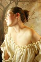 botticelli 1 by magikstock