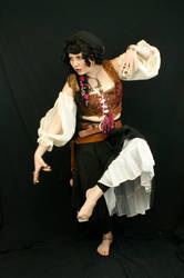 gypsy preview