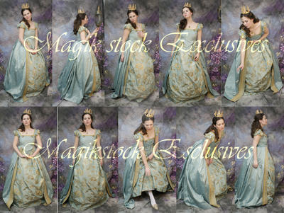 princess exclusives by magikstock