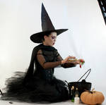 witch 6 by magikstock