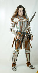 Armour preview by magikstock