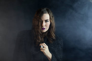 Noir by magikstock