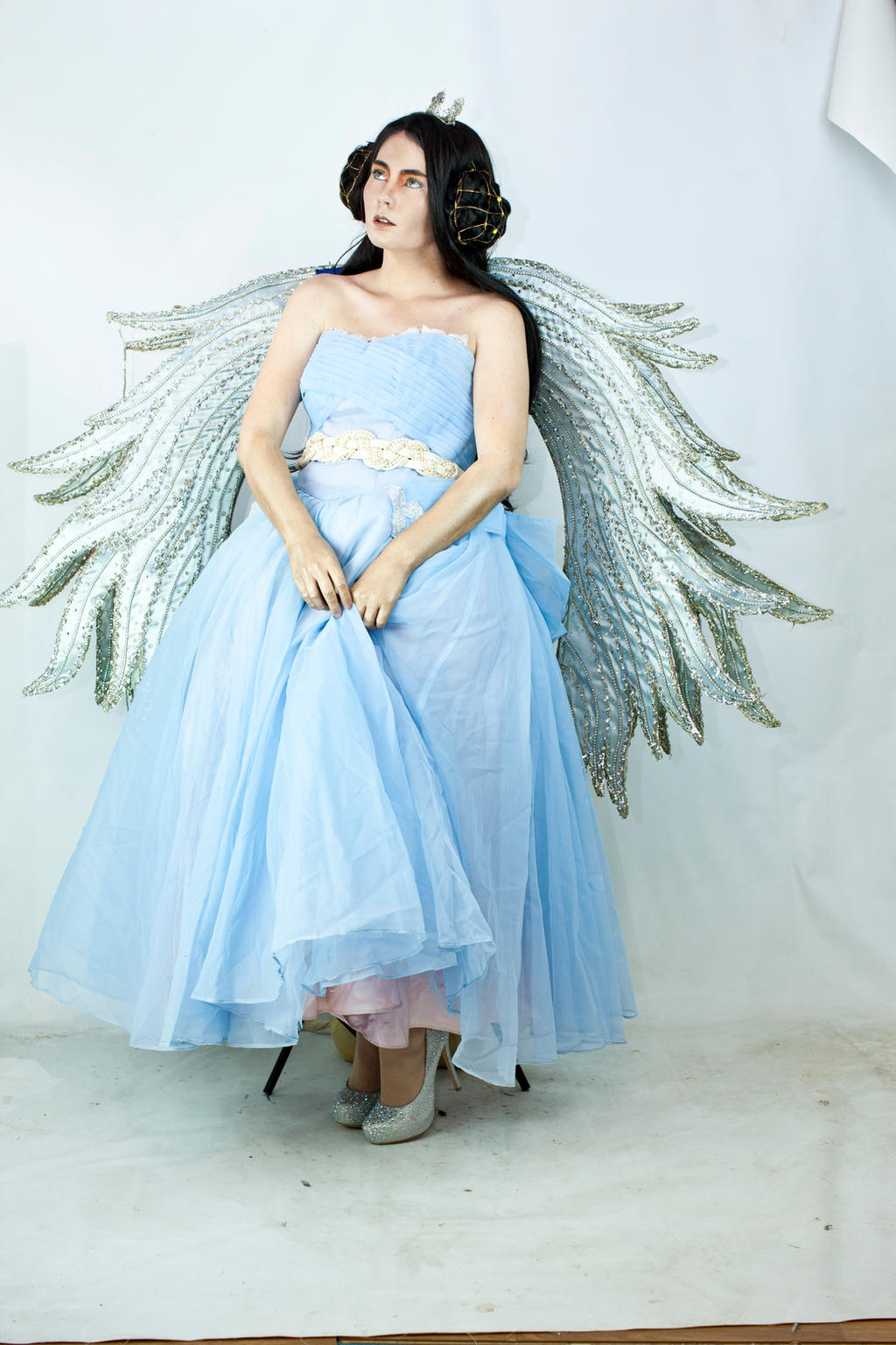 Fairy Godmother 4 by magikstock