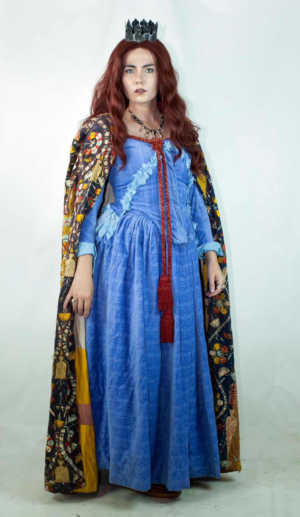 Eleanor 1 by magikstock