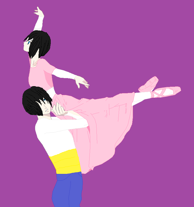 dance by isabell94