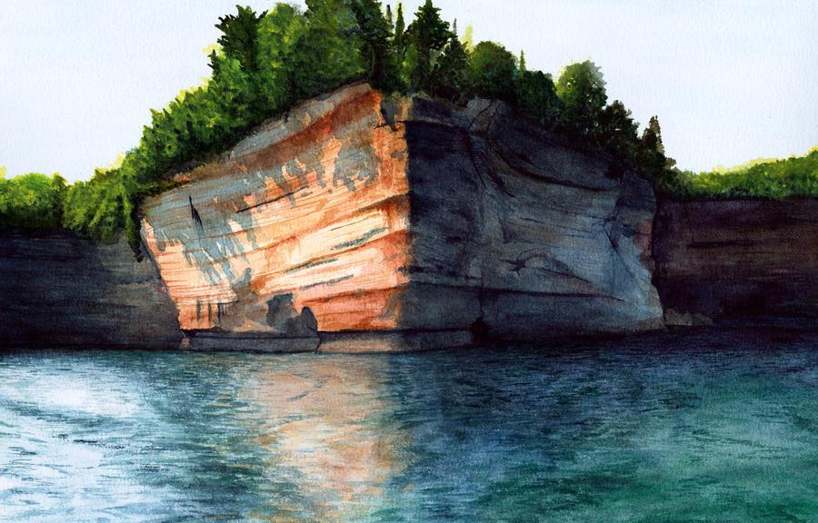 Northern Michigan by Spartan22488 on DeviantArt