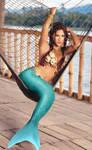 Genie Mermaid