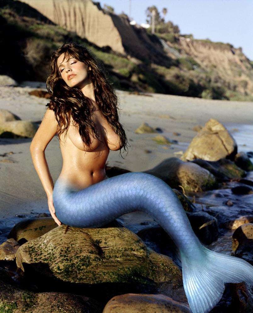 Natural Mermaid 2 by SeaFairy-Fantasies