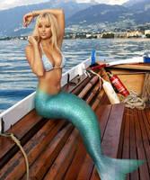 Mermaid Getaway by SeaFairy-Fantasies