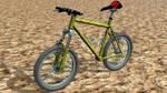 Bike by wickedsteve