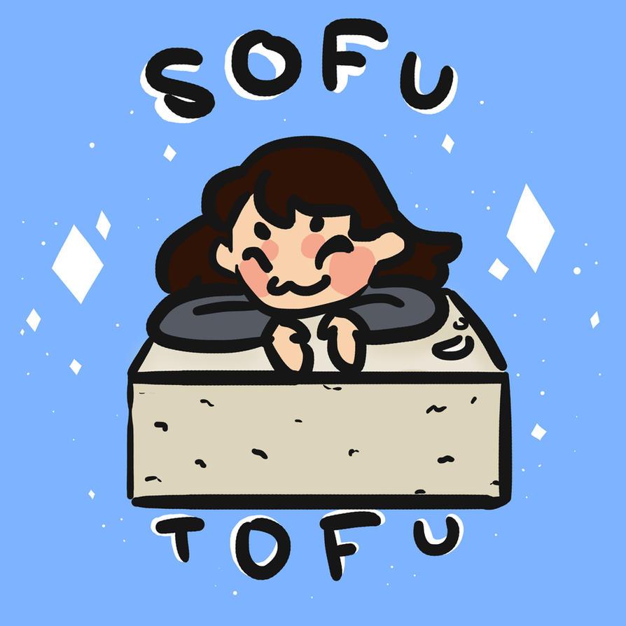 Sofu Tofu by sofu-tofu