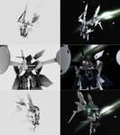 ES. Dinah 3D Modelling by Haimerejzero