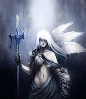 Gweneth by Haimerejzero