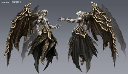 Concept: Lucifer