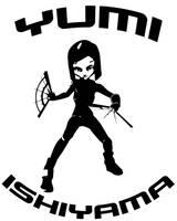 Code Lyoko Yumi logo