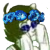 Flower Power! Nepeta Icon~ MUST READ DESCRIPT. by PewDiePie-Lover