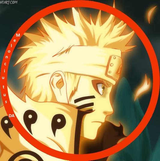 Naruto icon 1 by pewdiepie lover on deviantart - Pewdiepie icon ...