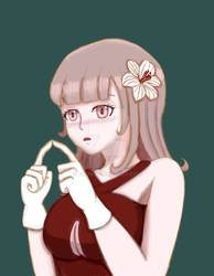 I have to redo this Chiaki