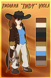 Indiana Viola Reference (Age: 21-30) by Indiana-INDY-Viola
